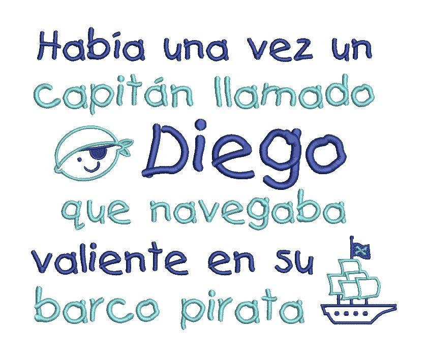 Cuento pirata