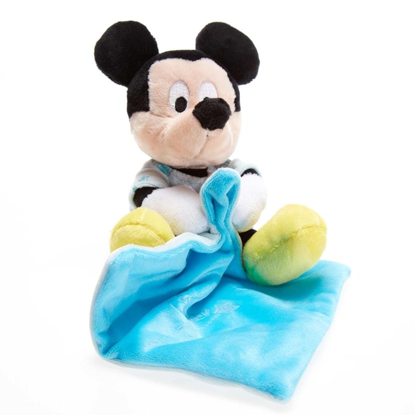 Mickey peluche trapito fluorescente