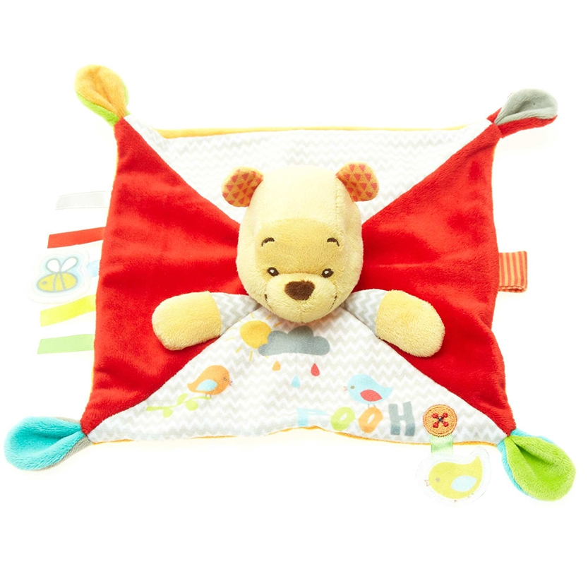 Doudou Winnie1