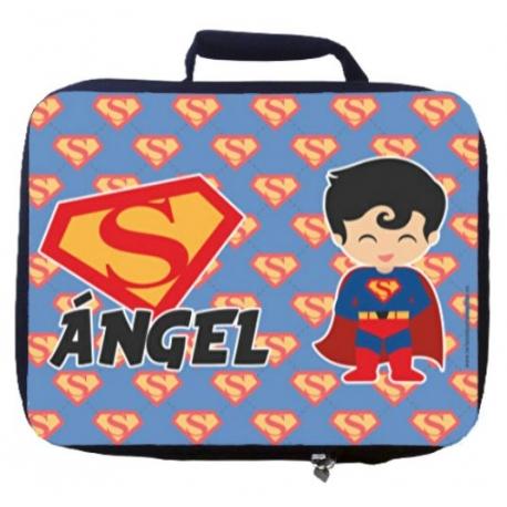 Nevera térmica personalizada - SUPERMAN