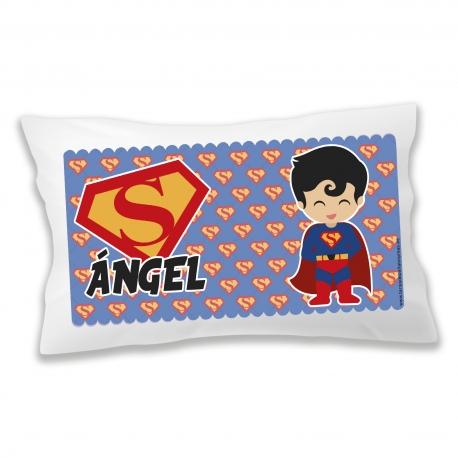 Almohada COLE personalizada - SUPERMAN