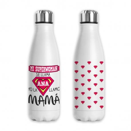 Botella - SUPERMAMÁ