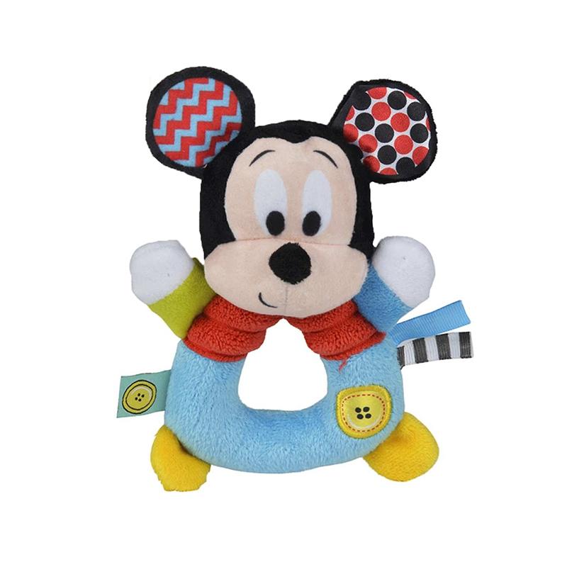 Sonajero Mickey NUEVO