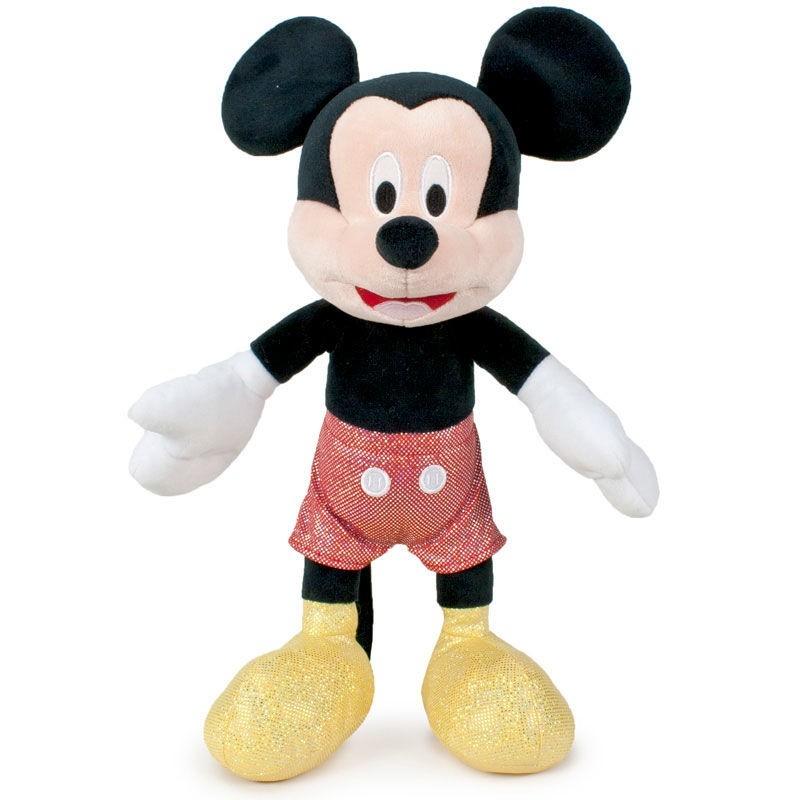 Peluche Mickey BRILLI BRILLI