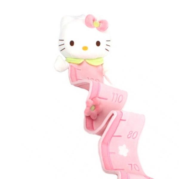 Medidor Hello Kitty