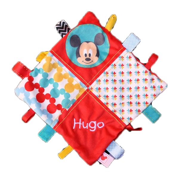 Trapito Mickey