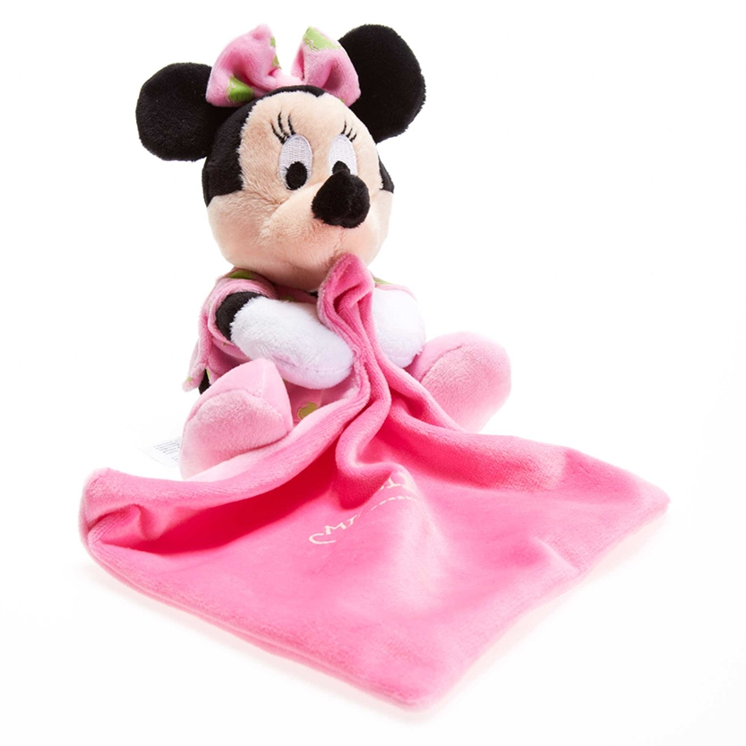 Minnie peluche trapito fluorescente