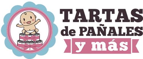 TARTAS DE PAÑALES Y MAS